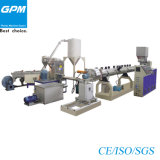 PE PP Plastic Recycling Machine Extruder