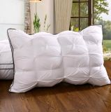 High Quality Microfiber Filling Wholesale Hotel Life Pillow Manufacturer