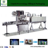 PVC Shrink Sleeve Labeling Machine Hotsale