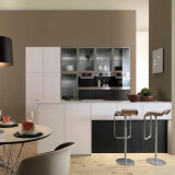 American Project Flat Panel Kitchen Cabinets