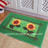 Sunflower Loop Pile Surface Carpet Latex Backing Door Mat