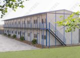 Assemble Prefabricated House /Container House as Living House and Office