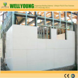 High Strength MGO Fire Retardant Board