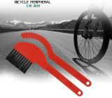 Cheap Small Bike Tool Wheel Bike Chain Cleaner Brush