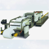 Servo Precision High Speed Sheet Cutter, Paper Cutting Machine