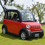 Large Space Great Climbing Ability 4 Seats Electric Car