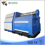 W11s 8X2000 Roller Machine Price for Sheet Metal