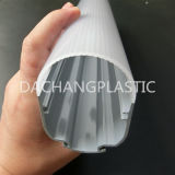 Plastic Coextrusion LED Light Housing