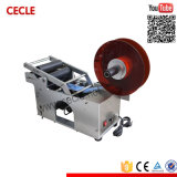 Bottom Price Portable Bottle Labeling Machine with CE