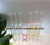 Glass Ampoule for Pharmaceutical Packaging