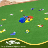 Synthetic Turf Carpet for Playground or Landscape
