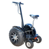 48V Lithium Battery Mobility Scooter with Seat (ES-049)
