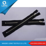 Wholesale Price High Quality Metal Ykk Zippers