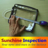 PVC Bag Pre-Shipment Inspection / Packaging Inspection Services