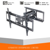 Titling & Swivel TV Wall Bracket