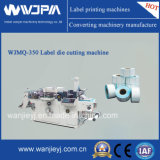 Automatic Label Die Cutting Machine (WJMQ-350)