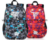 Fashion Casual Leisure Shopping Travel Student School Bag Backpack (CY3393)