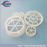 PP PE PVC PVDF Plastic Cascade Mini Ring for Tower Packing