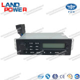 Original Spare Parts Radio for FAW Truck Parts with SGS Certification