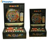 Happy Tiger Best Selling in Africa Coin Operated Gambling Board Slot Game Machine