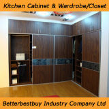 Modern Bed Furniture Wardrobe with Big Size