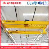 10t Double Gider Overhead Crane Price