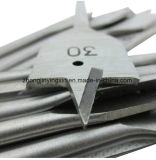 High Carbon Steel Wood Flat Drill Bit for Wood