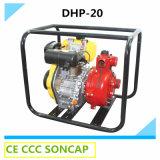 2inch High Pressure 170f Diesel Water Pump Price India (Dhp-20)