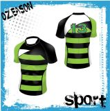 Fashion Design Sportswear Dry Fit Rugby Jersey