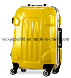 ABS Quality Wheeled Trolley Luggage Bag Case Suitcase (CY3333)