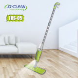 2017 Joyclean Latest Cleaning Product Steel Pole Spray Mop Jns-05