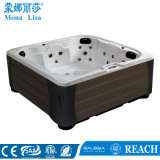 Reduced Form-Model 6 Person Acrylic Massage SPA Tub (M-3383)