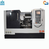 Ck50L Ce Certification Slant Bed CNC Turning Lathe Machine Tools