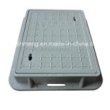No Recovery Value SMC Composite Manhole Covers