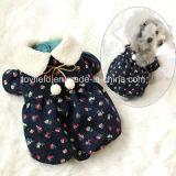 Dog Clothes New Warm Pet Dress Supply Pet Clothes