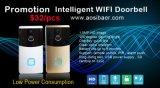 Indoor Wireless Doorbell CCTV Security Camera with Lower Power Battery