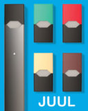 Juul Killer Pod System Ecig From Happy Solution