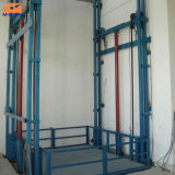 CE Certified Hydraulic Warehouse Price of Freight Elevator