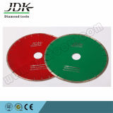 Segmented Diamond Blades for Marble Cutting