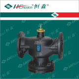 Df/F-08 Cast Iron Valves/Motorized Valve