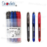 Free Ink Roller Ball Pen of Snowhite Stationery PVR167