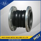 Double Sphere Flanged Rubber Expansion Joints