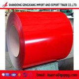 Manufacturer Hot Dipped Color Coated Galvanized PPGI/PPGL Sheet