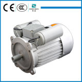 CE approved noiseless single phase electric pump motor price