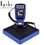 Large Flow Programmable Electronic Refrigerant 100kg Weighing Scale