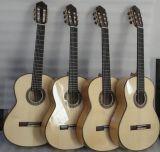 Aiersi All Solid Wood Spanish Flamenco Classical Guitar Sc095f