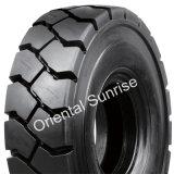 Gripking Premium Industrial Port Use Tyre for Reach Stacker Rtg Crane Container Handler