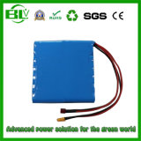 36V 4400mAh Li-ion Battery Pack 4.4ah Electric Unicycle Scooter Wheelbarrow