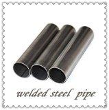 Black Annealed Welded Steel Pipe