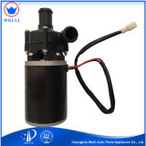 Heater water pump